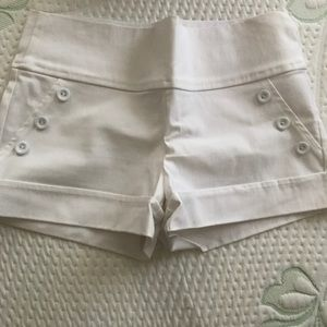 Pants - Dress shorts